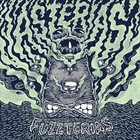 ASTERIAS Fuzzterias album cover