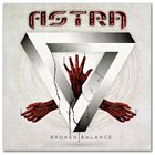 ASTRA — Broken Balance album cover