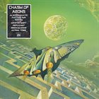 ASTRAL TOMB Chasm of Aeons album cover