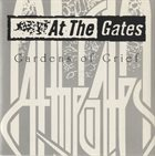 AT THE GATES Gardens of Grief (single) album cover
