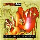 AT THE GATES Terminal Spirit Disease album cover