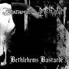 ATARAXIE Bethlehems Bastarde album cover