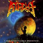 ATHEIST — Unquestionable Presence album cover