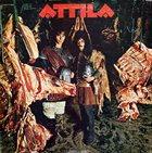 ATTILA Atilla album cover