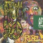 ATOM SEED Rebel album cover