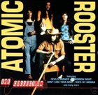 ATOMIC ROOSTER Atomic Rooster (1991) album cover