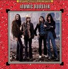 ATOMIC ROOSTER Castle Masters Collection album cover