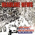 ATOMIC ROOSTER Headline News album cover