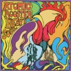ATOMIC ROOSTER Heavy Soul album cover