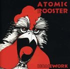 ATOMIC ROOSTER Homework album cover