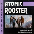 ATOMIC ROOSTER The Best And The Rest Of Atomic Rooster album cover