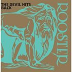 ATOMIC ROOSTER The Devil Hits Back album cover