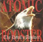 ATOMIC ROOSTER The Devil's Answer album cover