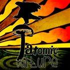 ATOMIC VULTURE Demo 2012 album cover