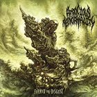 ATROCIOUS ABNORMALITY — Formed in Disgust album cover