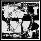 ATROCIOUS MADNESS 反対子供虐待 / Stop The Nuclear Nightmare No Weapons, No Power album cover