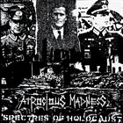 ATROCIOUS MADNESS Spectres Of Holocaust album cover