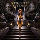 ATROCITY Atlantis album cover