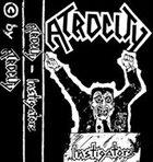 ATROCITY Instigators album cover