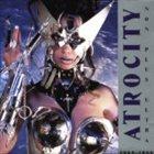 ATROCITY Non Plus Ultra album cover