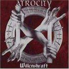 ATROCITY Willenskraft album cover