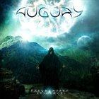 AUGURY Fragmentary Evidence Album Cover