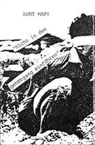 AUNT MARY Nicht In Den Gehörgang Einführen album cover