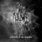 AURIGA Reflection of the Magestic album cover
