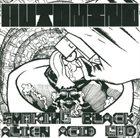 AUTOMIND Smoking Black Alien Acid God album cover