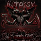 AUTOPSY All Tomorrow's Funerals album cover