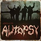 AUTOPSY Introducing Autopsy album cover