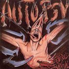 AUTOPSY Severed Survival album cover