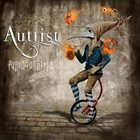 AUTTIST Paraíso Artificial album cover