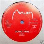 AVALON Going Thru' album cover