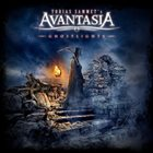 AVANTASIA Ghostlights album cover