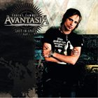 AVANTASIA Lost in Space, Part 1 album cover