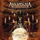 AVANTASIA The Flying Opera: Around the World in 20 Days album cover