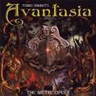 AVANTASIA The Metal Opera album cover