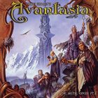 AVANTASIA The Metal Opera Pt. II album cover