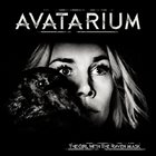 AVATARIUM The Girl with the Raven Mask album cover