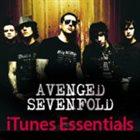 AVENGED SEVENFOLD iTunes Essentials album cover