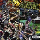AVENGED SEVENFOLD Live In The LBC & Diamonds In The Rough album cover