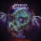 AVENGED SEVENFOLD The Stage album cover