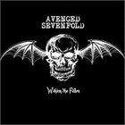 AVENGED SEVENFOLD Waking the Fallen album cover