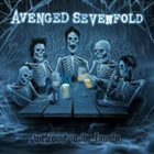 AVENGED SEVENFOLD Welcome to the Family album cover