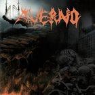 AVERNO Compilación album cover
