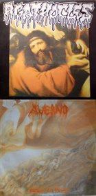 AVERNO Untitled / Signos del tiempo album cover