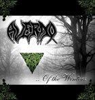 AVERNO ...of the Winters album cover