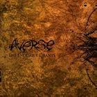 AVERSE The Endesque Chants album cover