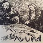 AVUND Förfall album cover